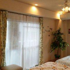 Отель Asakusa Cozy Hotel Япония, Токио - отзывы, цены и фото номеров - забронировать отель Asakusa Cozy Hotel онлайн комната для гостей фото 3
