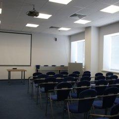 Отель Новинка Казань помещение для мероприятий фото 2