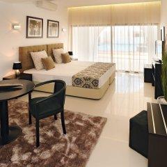 Отель Belmar Spa & Beach Resort комната для гостей