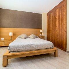 Отель Apartamentos Travel Habitat Ciencias Испания, Валенсия - отзывы, цены и фото номеров - забронировать отель Apartamentos Travel Habitat Ciencias онлайн комната для гостей фото 3