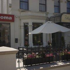 The London Pembury Hotel фото 10
