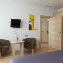 Отель Daniya Alicante удобства в номере фото 2