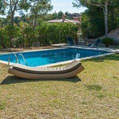 Отель Esmeralda бассейн фото 3