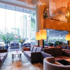 Sunshine Hotel Shenzhen интерьер отеля