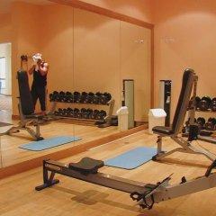 LTI - Pestana Grand Ocean Resort Hotel фитнесс-зал