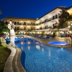 Almyrida Beach Hotel бассейн фото 3