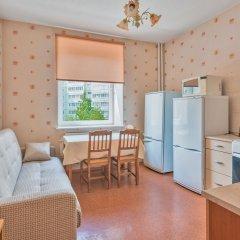 Гостиница FlatHome24 near metro Komendanskiy prospect в номере фото 2