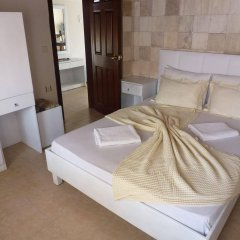Safari Suit Hotel комната для гостей