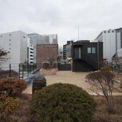 Отель Stay 7 - Hostel (formerly K-Guesthouse Myeongdong 3) Южная Корея, Сеул - 1 отзыв об отеле, цены и фото номеров - забронировать отель Stay 7 - Hostel (formerly K-Guesthouse Myeongdong 3) онлайн фото 4