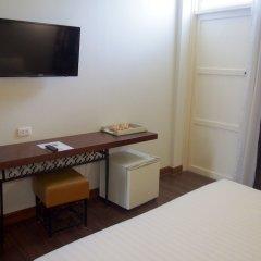 Отель RetrOasis Таиланд, Бангкок - отзывы, цены и фото номеров - забронировать отель RetrOasis онлайн удобства в номере