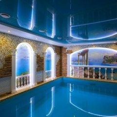 Гостиница Усадьба бассейн фото 2