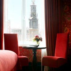 Отель De lEurope Amsterdam фото 15