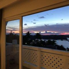 Отель Flora East Resort and Spa Филиппины, остров Боракай - отзывы, цены и фото номеров - забронировать отель Flora East Resort and Spa онлайн балкон