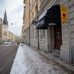 Отель Bema Швеция, Стокгольм - отзывы, цены и фото номеров - забронировать отель Bema онлайн фото 2