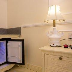 Отель Hoi An Garden Palace & Spa удобства в номере