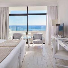 Отель Grecian Bay Айя-Напа комната для гостей фото 2
