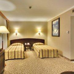 Отель PGS Rose Residence Beach - All Inclusive комната для гостей фото 2
