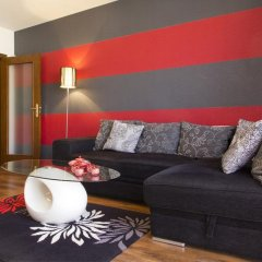 Отель Vitosha Downtown Apartments Болгария, София - отзывы, цены и фото номеров - забронировать отель Vitosha Downtown Apartments онлайн фото 22