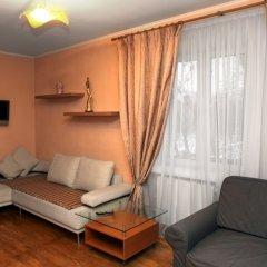 Апартаменты на Минской 7 Москва