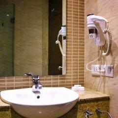 Отель City Park Airport ванная фото 2