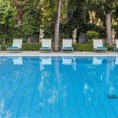 Отель Rodos Park Suites & Spa с домашними животными