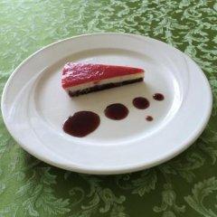 Hotel Pigalle Риччоне питание