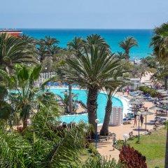 Отель SBH Fuerteventura Playa - All Inclusive пляж
