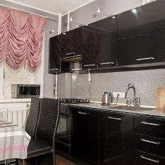 Апартаменты Funny Dolphins Apartments Nikoloyamskaya в номере