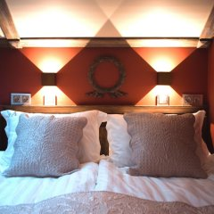 Arbat 6 Boutique Hotel в номере