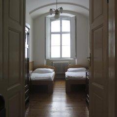 Отель Pension Prislin Литомержице ванная фото 2