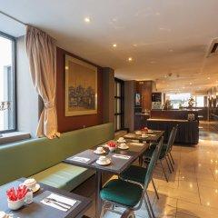 Отель Villa Royale Hotel Бельгия, Брюссель - 3 отзыва об отеле, цены и фото номеров - забронировать отель Villa Royale Hotel онлайн питание фото 3