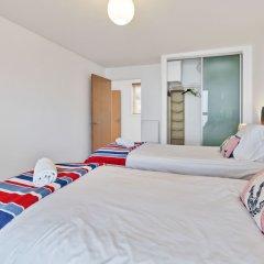 Апартаменты Duplex Retreat - Luxury 2floor apartment Брайтон комната для гостей фото 3