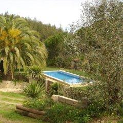 Отель Turismo em Casa de Campo бассейн фото 2
