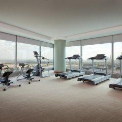 Отель Jumeirah Living - World Trade Centre Residence фитнесс-зал фото 3