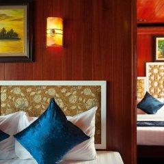 Отель Rosa Boutique Cruise спа