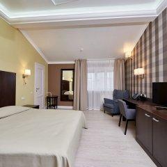 Отель Medical Тюмень комната для гостей фото 2