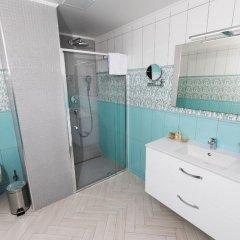 Гостиница Soderis Residence & Spa ванная фото 2