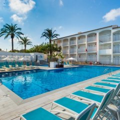 Отель Playasol Cala Tarida Сан-Лоренс де Балафия с домашними животными