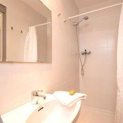 Апартаменты Apartments Gaudi Barcelona ванная