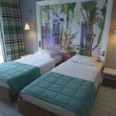 Club Exelsior Турция, Мармарис - отзывы, цены и фото номеров - забронировать отель Club Exelsior онлайн комната для гостей фото 3