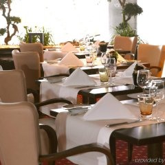 Отель Thon Bristol Stephanie Брюссель питание
