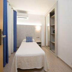Отель Hostal Roca Испания, Сан-Антони-де-Портмань - 4 отзыва об отеле, цены и фото номеров - забронировать отель Hostal Roca онлайн комната для гостей фото 3