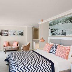 Отель Sentido Marina Suites - Adults only комната для гостей фото 3