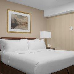 The Manhattan at Times Square Hotel 3* Номер Делюкс с различными типами кроватей фото 3