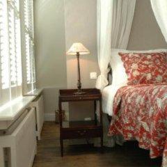 Отель B&B Casa Romantico с домашними животными