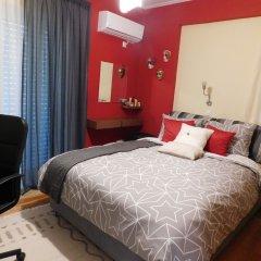 Отель Helen's Villa комната для гостей фото 4