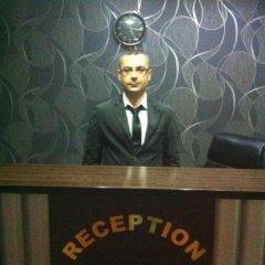 Kayzer Hotel Турция, Кайсери - отзывы, цены и фото номеров - забронировать отель Kayzer Hotel онлайн бассейн