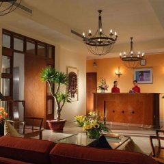 Отель Somerset Ho Chi Minh City интерьер отеля фото 2