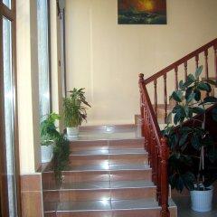 Отель Manz I Болгария, Поморие - отзывы, цены и фото номеров - забронировать отель Manz I онлайн интерьер отеля фото 2