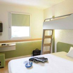 Отель Ibis Budget Antwerpen Centraal Station Антверпен комната для гостей фото 5